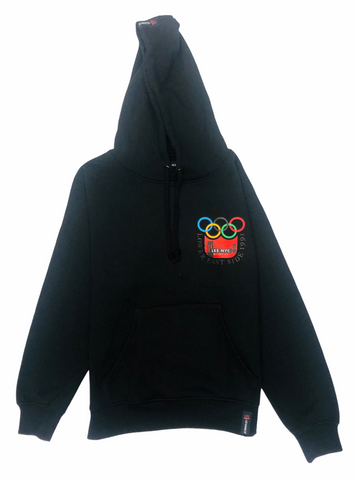 LES NYC® Olympics Hoodie