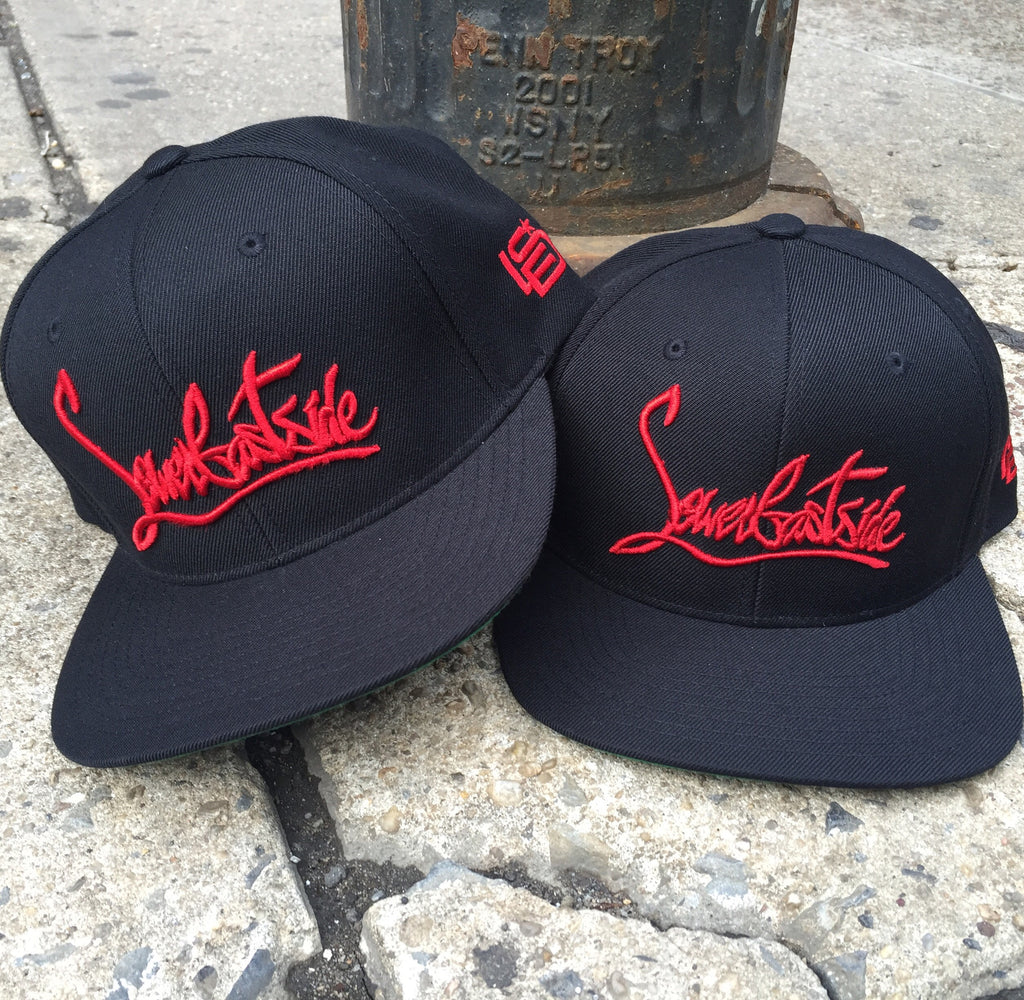 Lower East Side™ SnapBack
