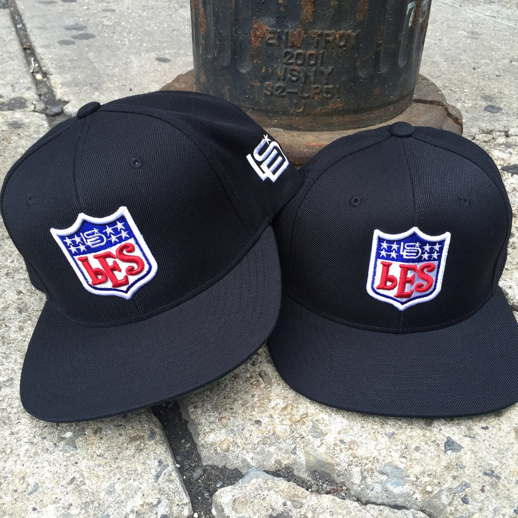 LES™ Shield SnapBack