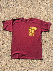 Lower East Side™ Tee