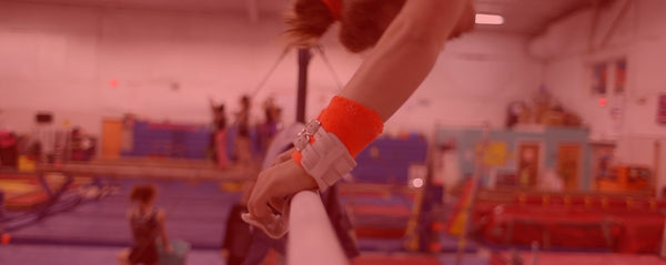 NJ Gymnastics Gyms and Plum Practicewear Unite to Launch #NJGymnasticsStrong PSA to Promote Reopening-readiness