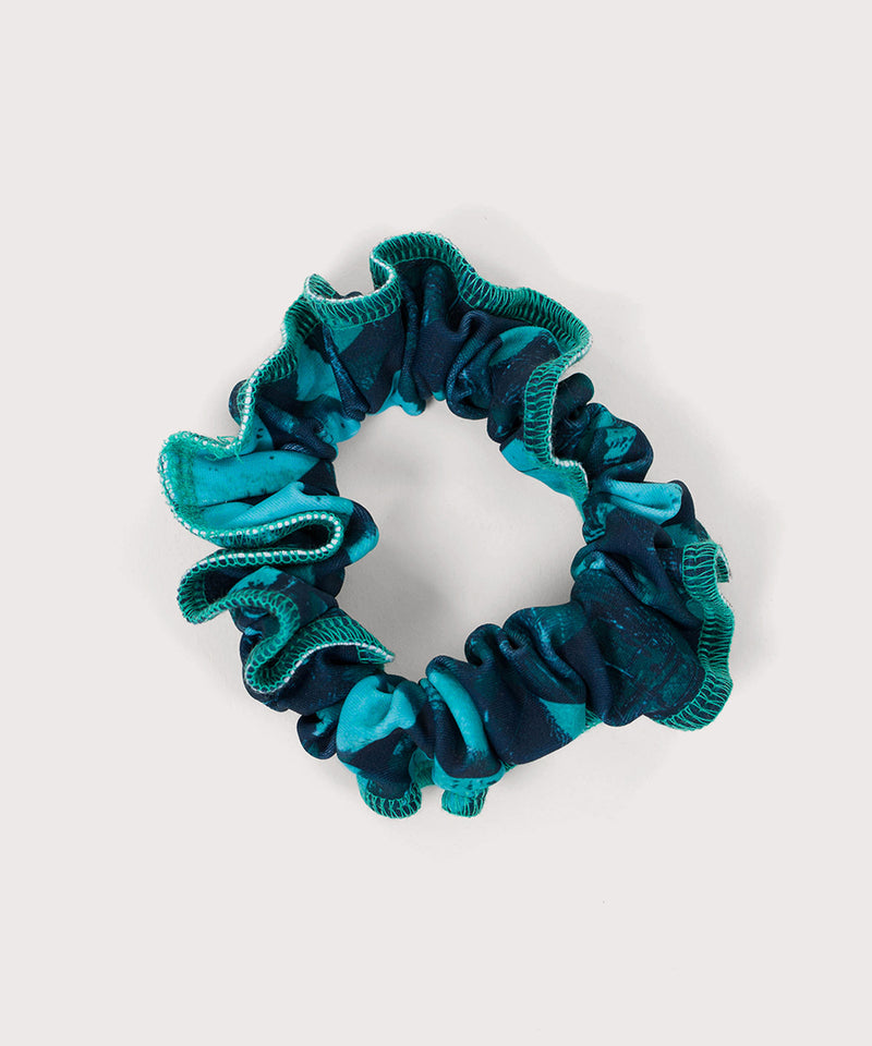 Plum Crazy L8 Scrunchie