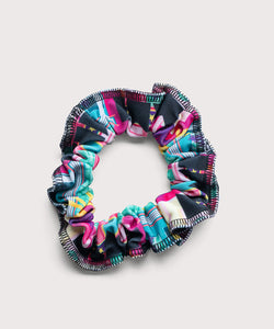 Plum Miami Magic Scrunchie