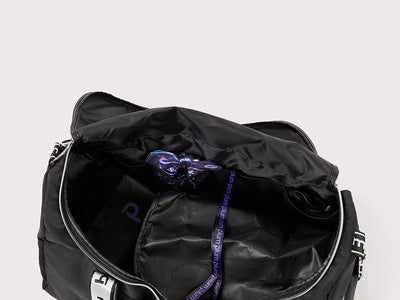 Plum Gear Bundle-Black
