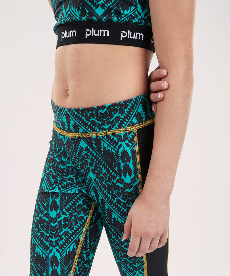 Plum Nevada Sport Top