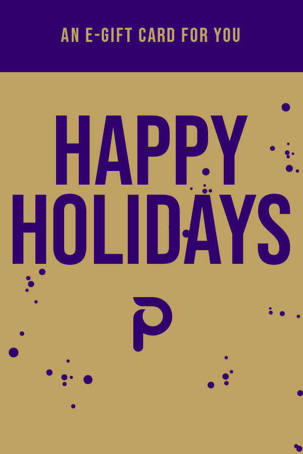 Plum Happy Holidays E-Gift Card
