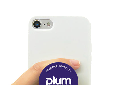 Plum Pop Socket
