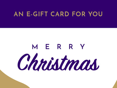 Plum Merry Christmas E-Gift Card