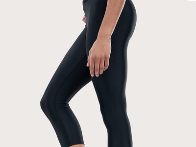 Plum Back to Basics Raven Sport Capri