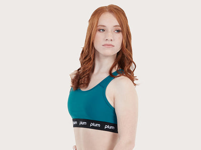 Plum Back to Basics Seaglass Sport Top