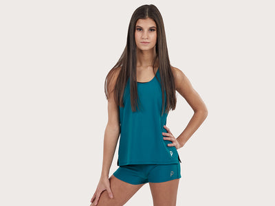 Plum Back to Basics Seaglass Sport Short