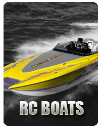 RC Boats Melbourne Hobby shop