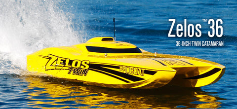 10 Great RC Boats For Making Waves! – Western Hobbies
