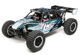 Losi DBXL-E Desert Buggy 1/5 4WD Electric RTR (Grey)