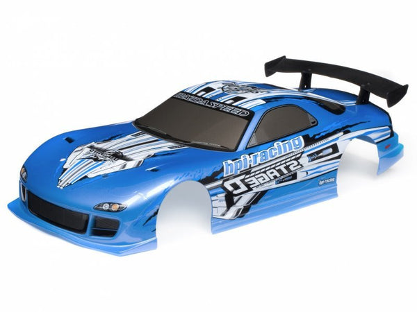 MAZDA RX-7 FD3S PAINTED BODY (190mm)