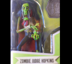 Zombie Judge Hopkins- a ParaNorman Collectible