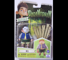 Neil- a ParaNorman Collectible
