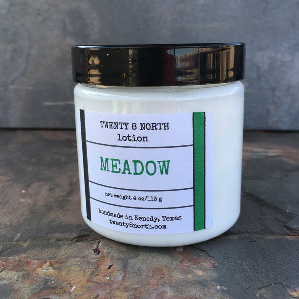 Meadow Body Lotion