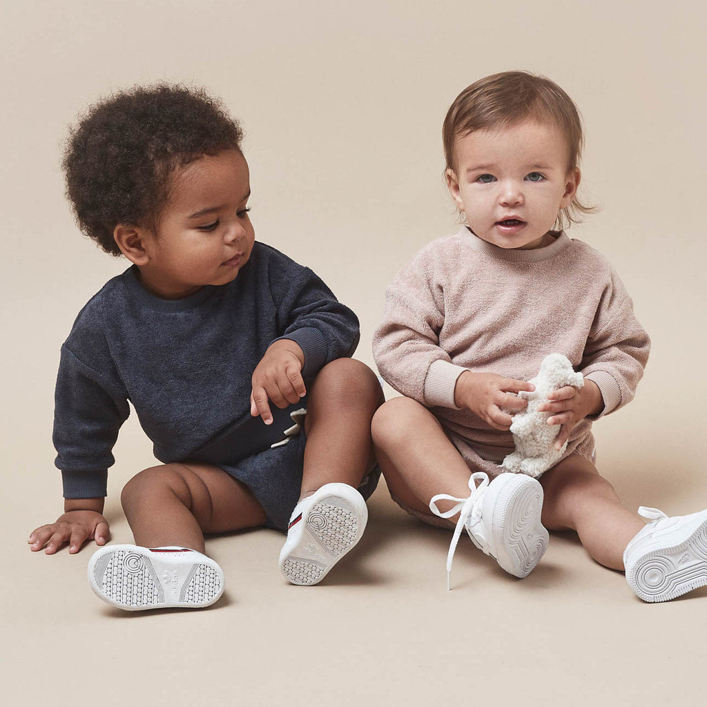 INTRODUCING | Huxbaby Organic Essentials
