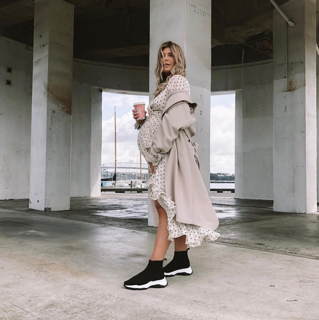 STYLE INFLUENCER | Mandy Duncan
