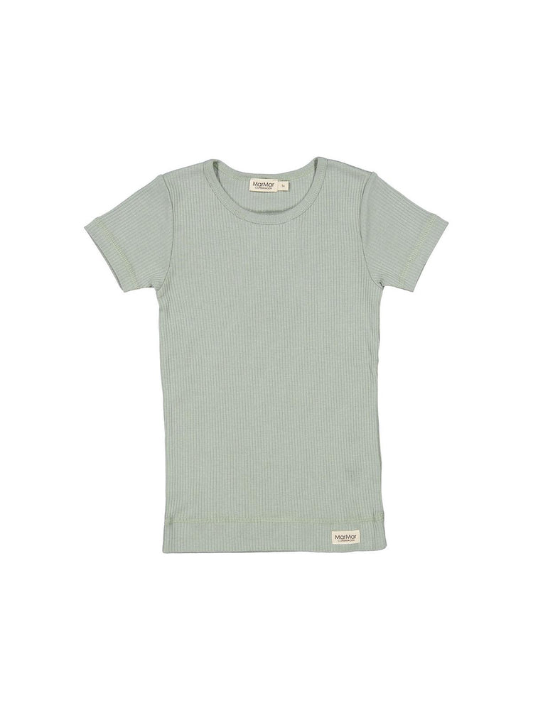 Load image into Gallery viewer, MARMAR COPENHAGEN Short Sleeve Tee - Sage