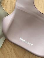 ROMMER Dusty Lilac Bib