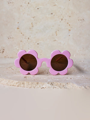 Load image into Gallery viewer, ELLE PORTE Daisy Sunglasses - Ballet