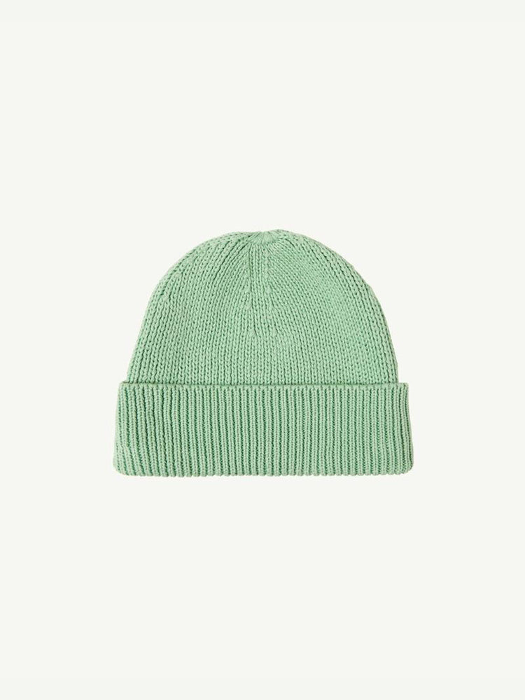 SUMMER AND STORM Cotton Beanie - Meadow