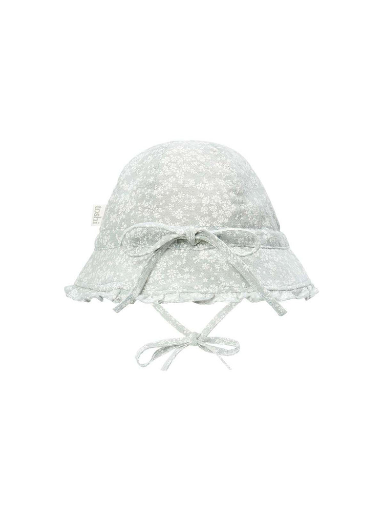 TOSHI Bell Hat Mae - Sage
