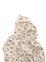 GARBO & FRIENDS Bluebell Muslin Swaddle Blanket