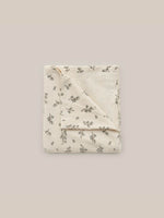 GARBO & FRIENDS Bath Towel - Bluebell