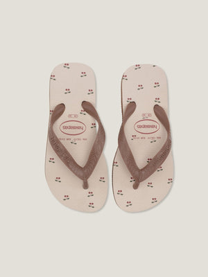 Load image into Gallery viewer, KONGES SLOJD x Havaianas - Cherry Blush