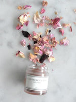 COUNTRY KITCHEN Elderberry & Rose Lip Tint