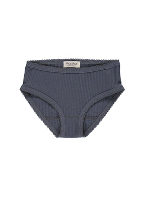 Load image into Gallery viewer, MARMAR COPENHAGEN Underwear 2-Pack - Blue