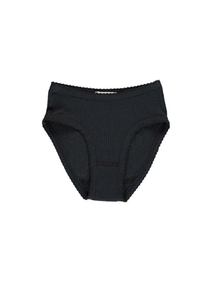Load image into Gallery viewer, MARMAR COPENHAGEN Underwear 2-Pack - Black