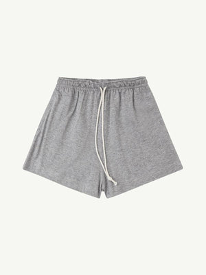SUMMER AND STORM Shorts - Grey Marle