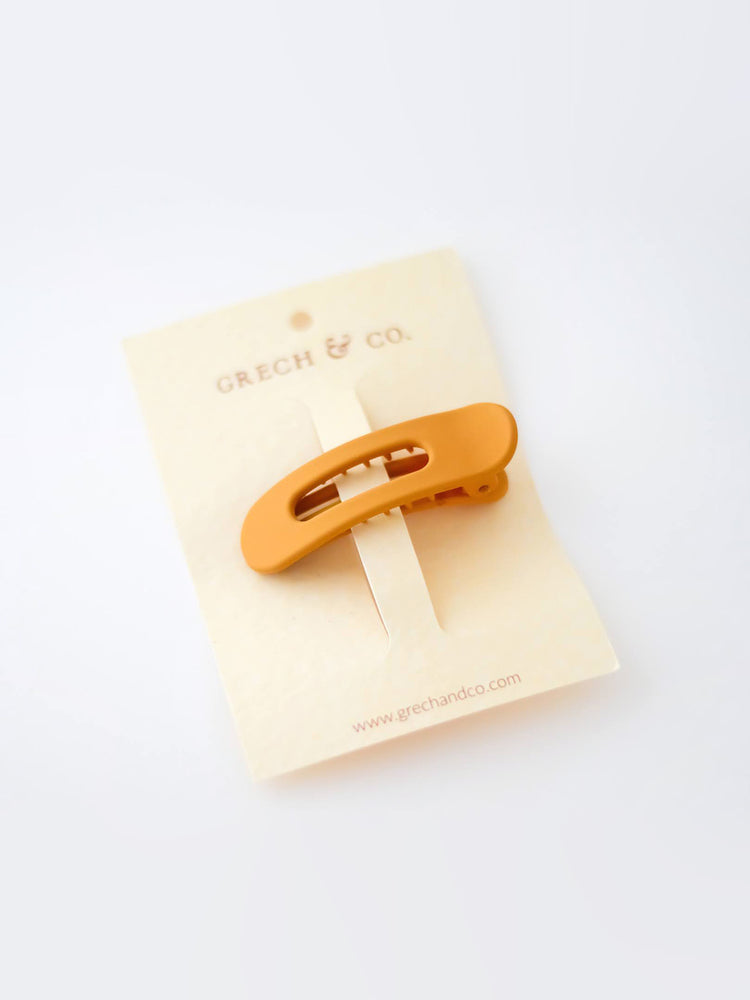 Load image into Gallery viewer, GRECH & CO Grip Clip - Golden
