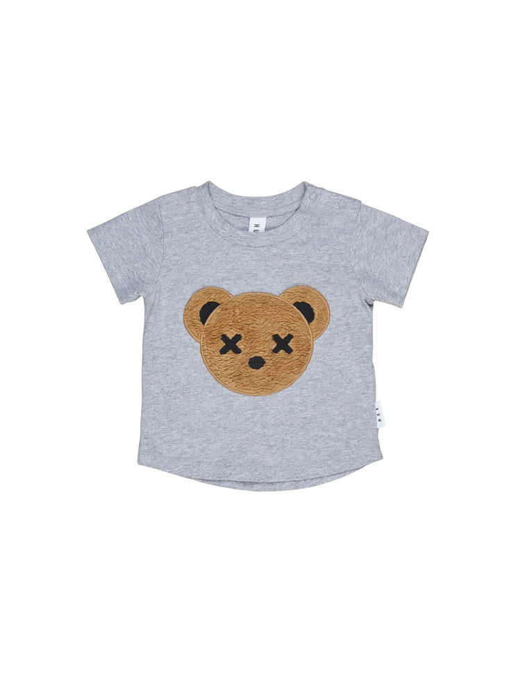 HUXBABY Applique T-Shirt