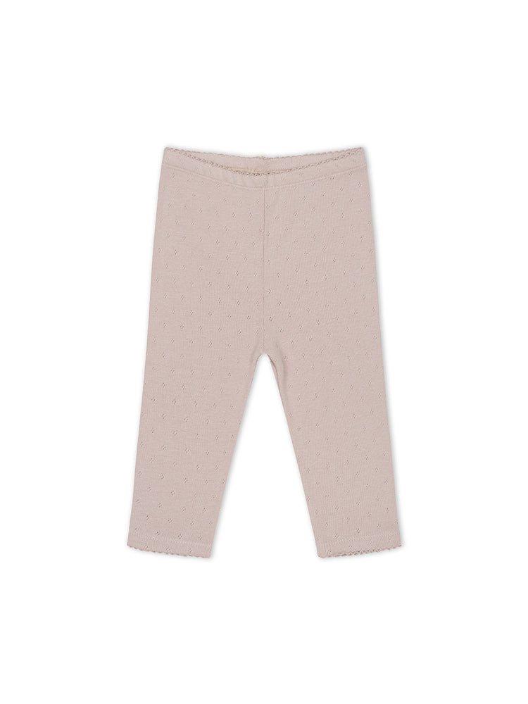 Load image into Gallery viewer, KONGES SLOJD Minnie Pants - Rose Grey