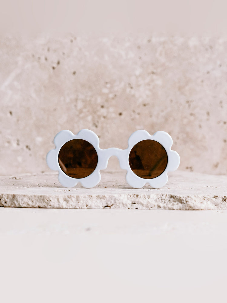 Load image into Gallery viewer, ELLE PORTE Daisy Sunglasses - Marshmellow