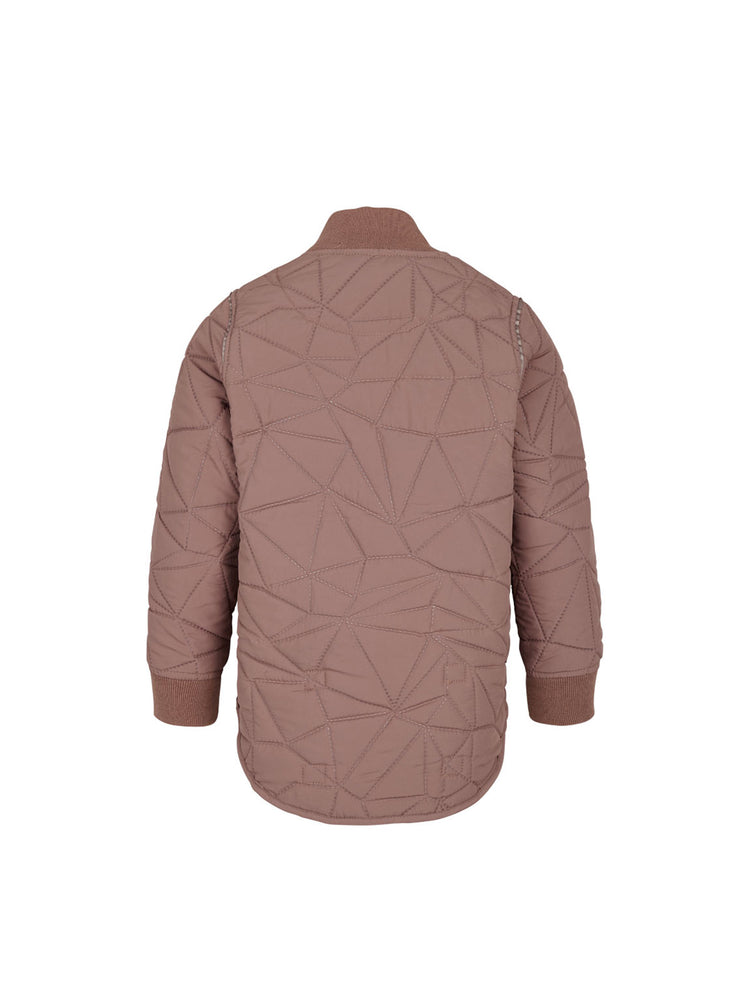 Load image into Gallery viewer, MARMAR COPENHAGEN Orry Thermo Jacket - Mauve