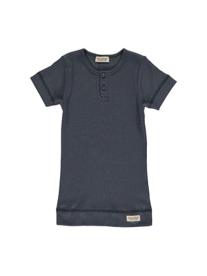 Load image into Gallery viewer, MARMAR COPENHAGEN Short Sleeve Tee - Blue
