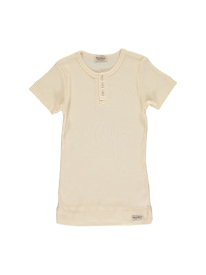 Load image into Gallery viewer, MARMAR COPENHAGEN Short Sleeve Tee - Off White