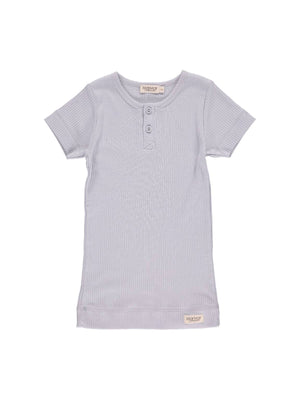 Load image into Gallery viewer, MARMAR COPENHAGEN Short Sleeve Tee - Pale Blue
