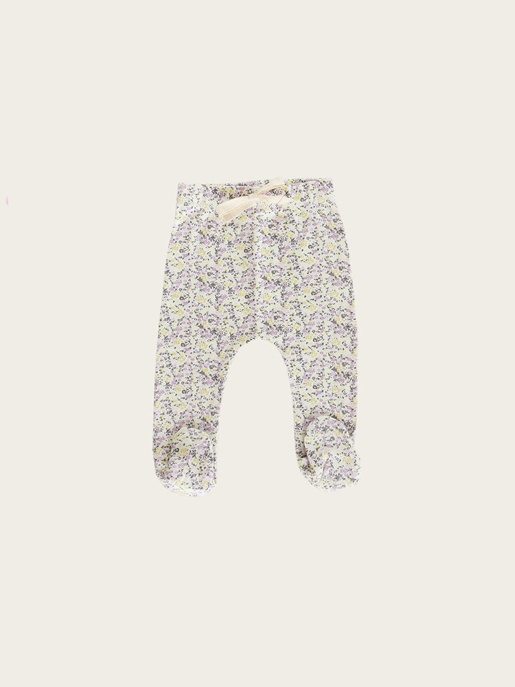 JAMIE KAY Footed Pant - Summer Floral