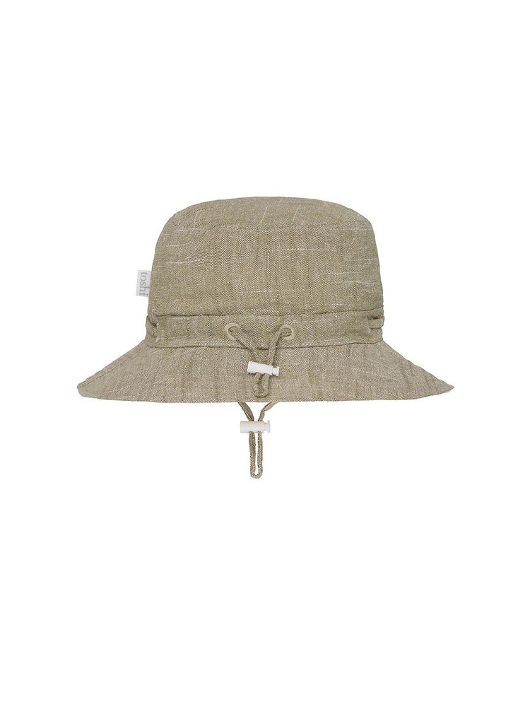 TOSHI Sunhat Olly - Olive