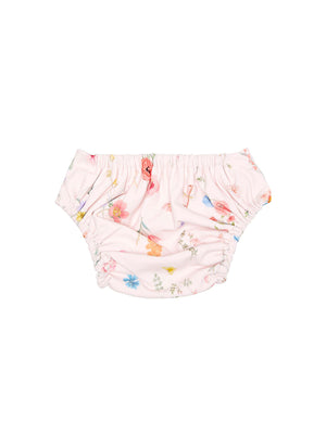 Load image into Gallery viewer, TOSHI Swim Nappy - Mermaid