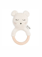 BABY BELLO Bobby the Polar Bear Teether