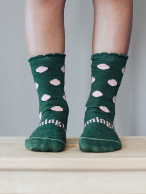 LAMINGTON Thyme Socks - Child