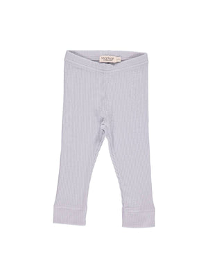 MARMAR COPENHAGEN Leggings - Pale Blue